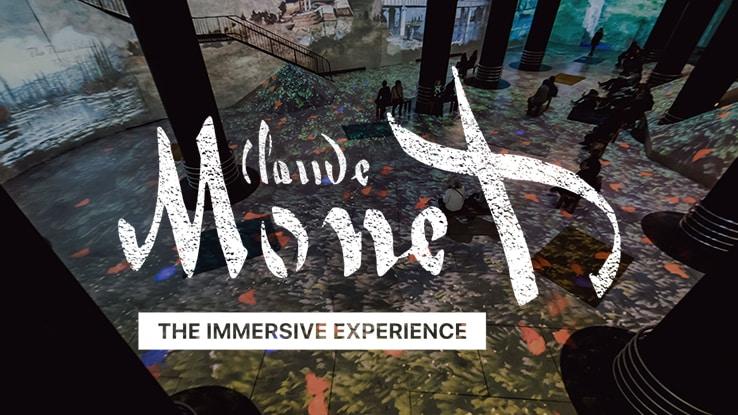 Rouverture de l'Expo Monet